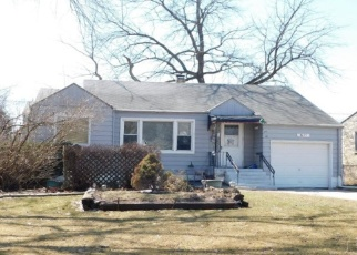 Pre Foreclosure in Omaha 68112 SHARON DR - Property ID: 1275220129