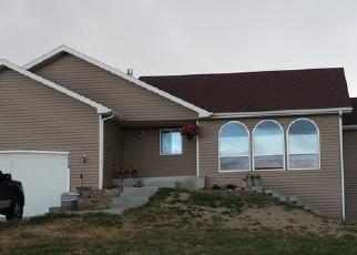 Pre Foreclosure in Billings 59105 BITTERROOT DR - Property ID: 1275229333