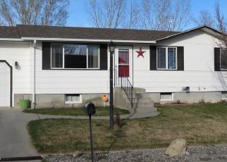 Pre Foreclosure in Billings 59102 SPARTAN CIR - Property ID: 1275230657