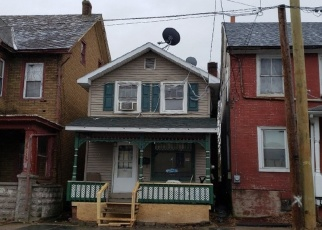 Pre Foreclosure in Lehighton 18235 WHITE ST - Property ID: 1275239405