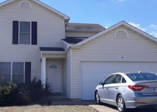 Pre Foreclosure in Wentzville 63385 MAGGIE KATE CT - Property ID: 1275257366