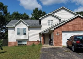 Pre Foreclosure in Andover 55304 140TH LN NW - Property ID: 1275306416