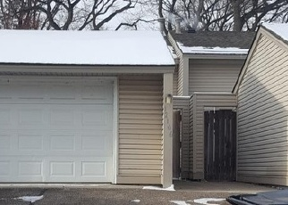 Pre Foreclosure in Minneapolis 55448 EAGLE ST NW - Property ID: 1275314748