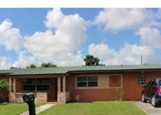 Pre Foreclosure in Hialeah 33014 W 12TH CT - Property ID: 1275404977