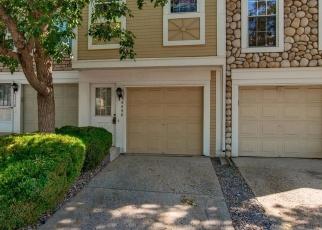 Pre Foreclosure in Littleton 80123 W COAL MINE AVE - Property ID: 1275703216