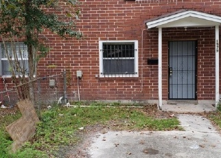 Pre Foreclosure in Jacksonville 32209 ERLINE DR - Property ID: 1275778560