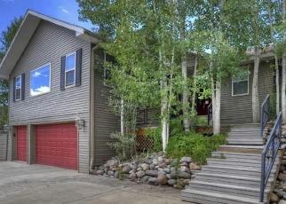Pre Foreclosure in Durango 81301 ROCKRIDGE DR - Property ID: 1276345292