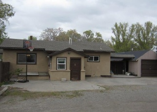Pre Foreclosure in Montrose 81401 N 5TH ST - Property ID: 1276352299