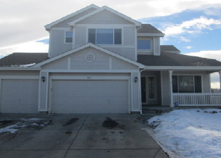 Pre Foreclosure in Longmont 80503 TEAL CIR - Property ID: 1276357111