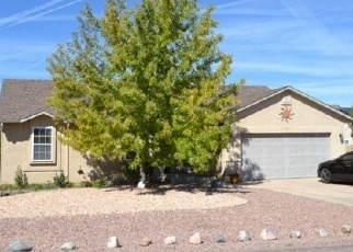 Pre Foreclosure in Canon City 81212 SAVAGE LOOP - Property ID: 1276364120