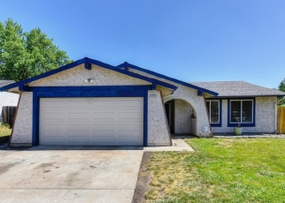 Pre Foreclosure in Citrus Heights 95621 SKY VISTA CT - Property ID: 1276404420