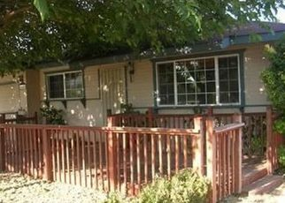 Pre Foreclosure in Rio Linda 95673 RIO LINDA BLVD - Property ID: 1276479312