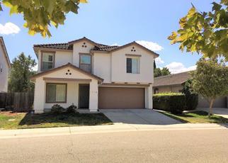 Pre Foreclosure in Sacramento 95833 DELPHINIUM WAY - Property ID: 1276481954