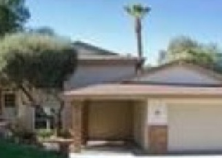 Pre Foreclosure in Riverside 92506 MALVERN WAY - Property ID: 1276504727
