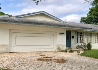Pre Foreclosure in Fort Lauderdale 33317 NW 6TH CT - Property ID: 1276540635