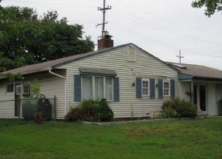 Pre Foreclosure in Levittown 19057 BORDER ROCK RD - Property ID: 1276544127