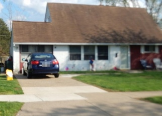 Pre Foreclosure in Levittown 19056 UMBER RD - Property ID: 1276548965