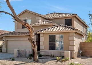 Pre Foreclosure in Queen Creek 85142 S 215TH ST - Property ID: 1276690871