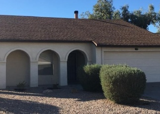 Pre Foreclosure in Mesa 85205 N 61ST PL - Property ID: 1276693483