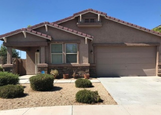 Pre Foreclosure in Goodyear 85338 W MORNING GLORY ST - Property ID: 1276696554