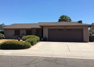 Pre Foreclosure in Scottsdale 85254 E KATHLEEN RD - Property ID: 1276708821