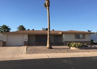 Pre Foreclosure in Mesa 85205 E DALLAS ST - Property ID: 1276713186