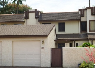 Pre Foreclosure in Mesa 85202 W LINDNER AVE - Property ID: 1276716254