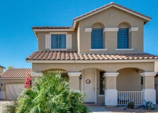 Pre Foreclosure in Queen Creek 85142 E NIGHTINGALE RD - Property ID: 1276724587