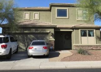 Pre Foreclosure in Sun City 85373 W MONTE LINDO LN - Property ID: 1276729396