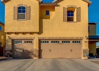 Pre Foreclosure in Waddell 85355 W ECHO LN - Property ID: 1276763110