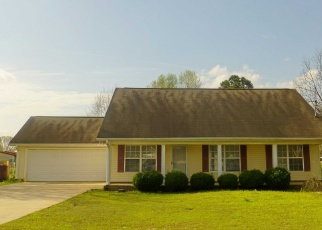 Pre Foreclosure in Brookwood 35444 MEADOW LN - Property ID: 1276789394