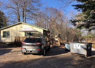 Pre Foreclosure in Eagle River 54521 SCATTERING RICE LAKE RD - Property ID: 1276877429