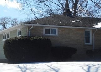 Pre Foreclosure in Kenosha 53142 86TH ST - Property ID: 1276884890