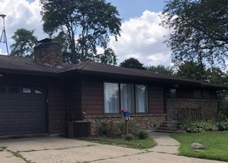 Pre Foreclosure in Rockford 61107 GUILFORD RD - Property ID: 1276896261