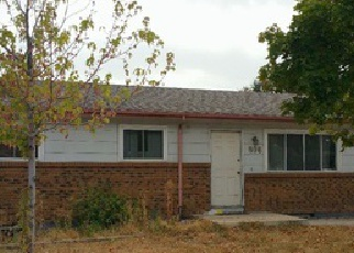Pre Foreclosure in Greeley 80634 26TH AVE - Property ID: 1276914212
