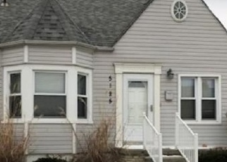 Pre Foreclosure in Dearborn 48126 CURTIS ST - Property ID: 1276934822