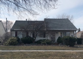Pre Foreclosure in Romulus 48174 CENTRAL ST - Property ID: 1276939625