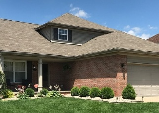 Pre Foreclosure in Belleville 48111 MILTON DR - Property ID: 1276943571