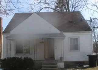 Pre Foreclosure in Detroit 48219 FIELDING ST - Property ID: 1276948834