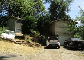 Pre Foreclosure in Seattle 98178 S HAZEL ST - Property ID: 1276963720