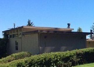 Pre Foreclosure in Mercer Island 98040 E MERCER WAY - Property ID: 1276967662