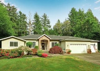 Pre Foreclosure in Gig Harbor 98332 69TH AVE NW - Property ID: 1276969856