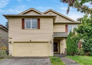 Pre Foreclosure in Redmond 98053 230TH WAY NE - Property ID: 1276984744