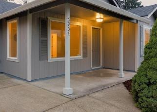 Pre Foreclosure in Vancouver 98662 NE 99TH CT - Property ID: 1276993499