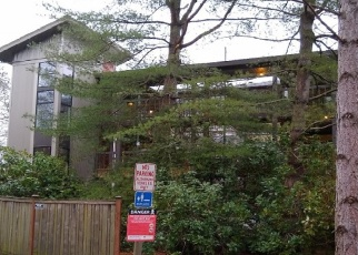 Pre Foreclosure in Bainbridge Island 98110 HARBORVIEW DR SE - Property ID: 1277041678