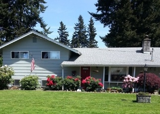 Pre Foreclosure in Olympia 98516 NEIL ST NE - Property ID: 1277074973