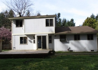 Pre Foreclosure in Puyallup 98375 97TH AVENUE CT E - Property ID: 1277088538