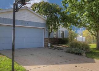 Pre Foreclosure in Grand Rapids 49508 BRIER CREEK ST SE - Property ID: 1277143277
