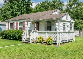 Pre Foreclosure in Portsmouth 23701 BYERS AVE - Property ID: 1277200665