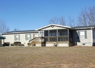Pre Foreclosure in Hurt 24563 ROARK MILL RD - Property ID: 1277202859